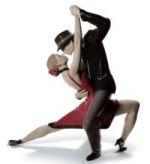 Lladro Passionate Tango