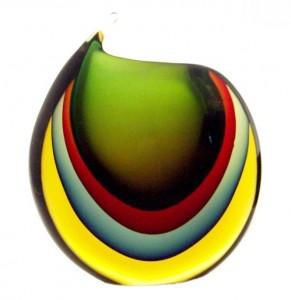 Luigi Onesto vase